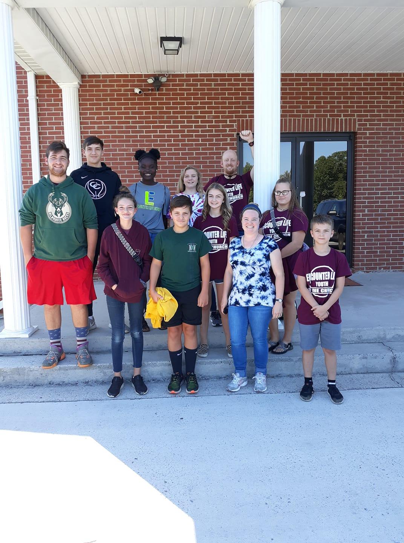 Providence Coatesville Children's Ministry